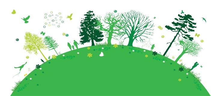 Arte in luce 2017 - Ecologia ed Ambiente sostenibile