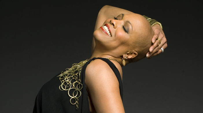 Dee Dee Bridgewater a Torino a Narrazioni Jazz