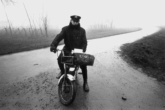 Gianni Berengo Gardin, Un paese vent'anni dopo, 1975 - Fotografia Europea 2017