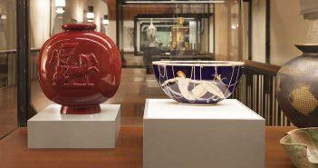 Museo delle Arti Decorative del Castello Sforzesco