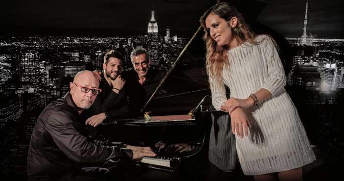 Bruno Santori, Jazz&Remo Il Festival
