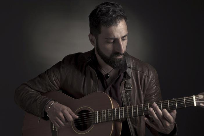Fabio Curto, foto Piero Casadei