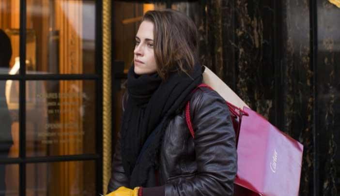 """Kristen Stewart nel film """" Personal shopper """""""