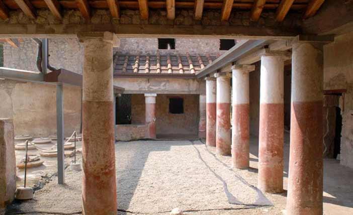 Villa Regina a Boscoreale