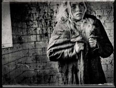 Beat Kuert, Caterina Blood 1aa © Beat Kuert