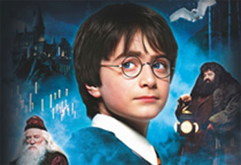 Harry Potter e la pietra filosofale in concerto