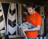 Fabrizio Da Prato, a Pistoia l'arte prende il posto della pubblicità