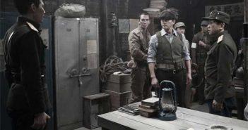 Una scena del film Operation Chromite