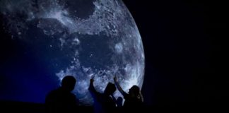 Roma Planetario