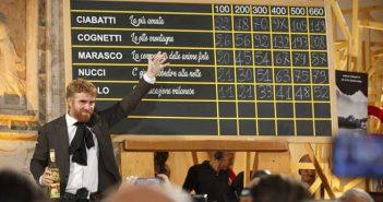 Paolo Cognetti vincitore del Premio Strega 2017