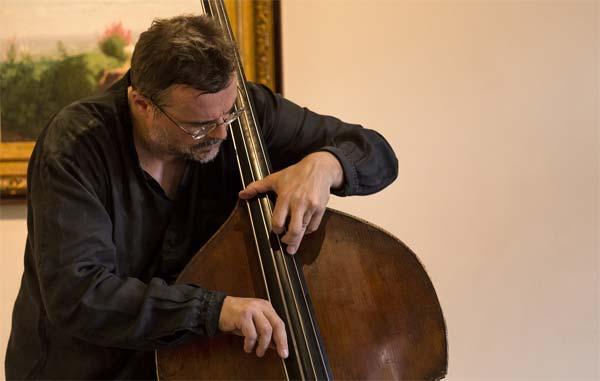 Roberto Bonati - Photo Gianni Grossi