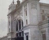 Restauro del Museo Ferroviario di Trieste Campo Marzio