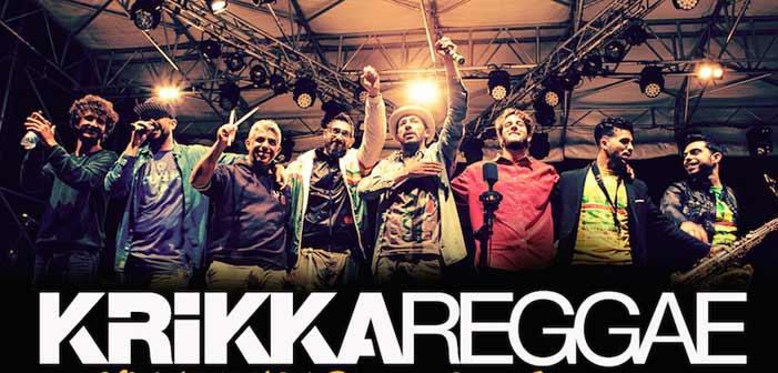 Krikka Reggae al Pollino Music Festival