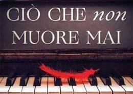 Alfonso Signorini - Ciò che non muore mai