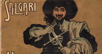 Emilio Salgari, Il Corsaro Nero