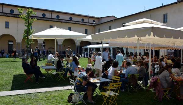 Chiostro in fiera 2017 - Museo Diocesano Carlo Maria Martini
