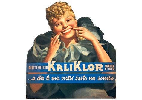 Arte pubblicitaria in mostra a Treviso