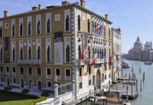 Palazzo Franchetti, Venezia