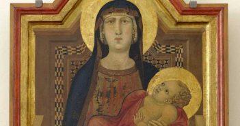 Ambrogio Lorenzetti in mostra al Santa Maria della Scala di Siena