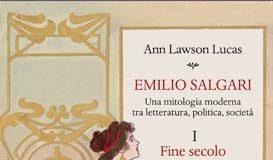 Ann Lawson Lucas, Emilio Salgari