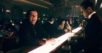 Shining di Stanley Kubrick