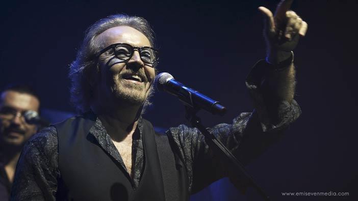 """Umberto Tozzi - """" 40 Anni che ti amo """""""