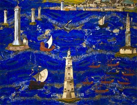 Il paesaggio italiano - Campagna social di ottobre