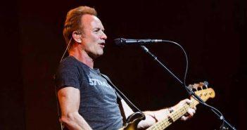 Sting - Ospite internazionale al festival IMAGinACTION