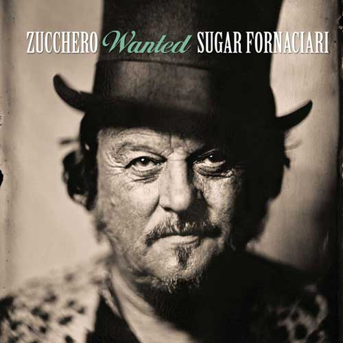Zucchero, Cover Wanted, foto di Stefan Sappert