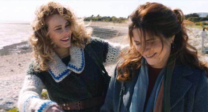 Una scena del film 50 Primavere