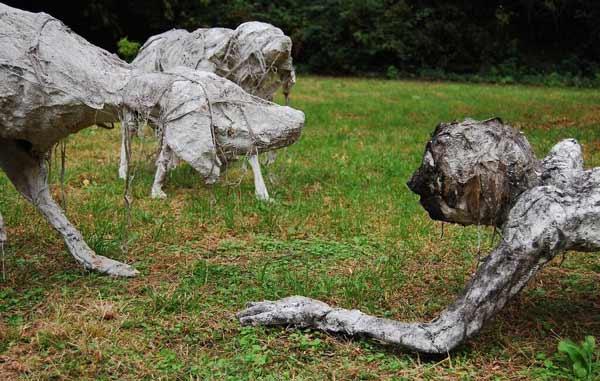 Andrea Tagliapietra, The Human Side - Mostra In nome dell'Uomo