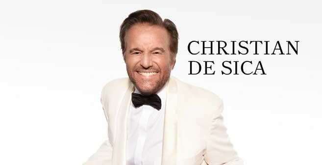 Christian De Sica, Merry Christian