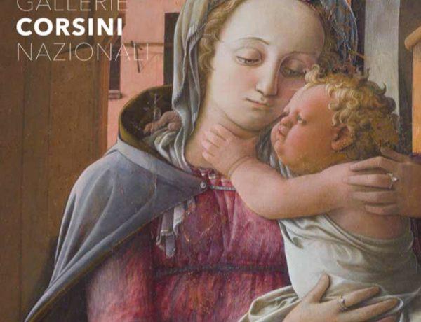 Filippo Lippi e la Madonna di Tarquinia in mostra a Palazzo Barberini