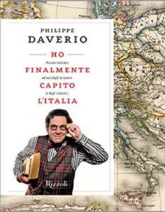Philippe Daverio - Ho finalmente capito l'Italia