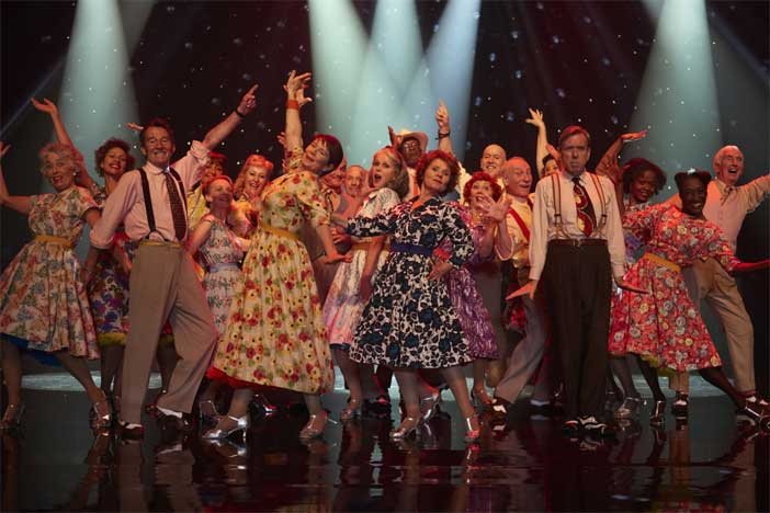 Ricomincio da me (Finding Your Feet) di Richard Loncraine al Torino Film Festival