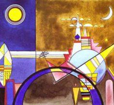 Kandinsky e Cage: musica e spirituale nell'arte – Mostra a Reggio Emilia