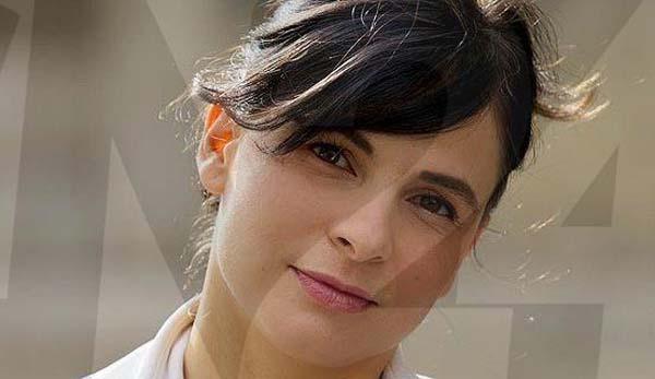 Annarita Zambrano al Cagliari Film Festival 2017