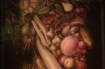 Giuseppe Arcimboldo, L'estate, olio su tela, 1555-1560 circa