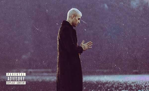 """Mr. Rain - """" Butterfly Effect """""""