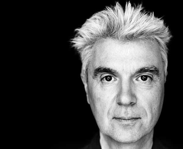 David Byrne, photo Clayton Cubitt