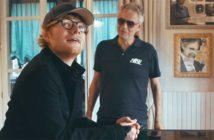 Ed Sheeran e Andrea Bocelli
