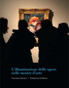 L'illuminazione delle opere nelle mostre d'arte di Francesco Murano