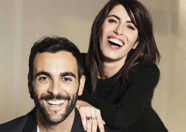 Giorgia-Mengoni, ph Julian Hargreaves - online il video Come neve