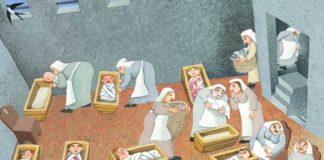 """Letizia Galli, """"Storie di Bambini"""""""