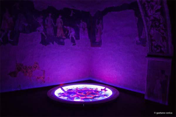 Lightquake - Mostra a Spoleto