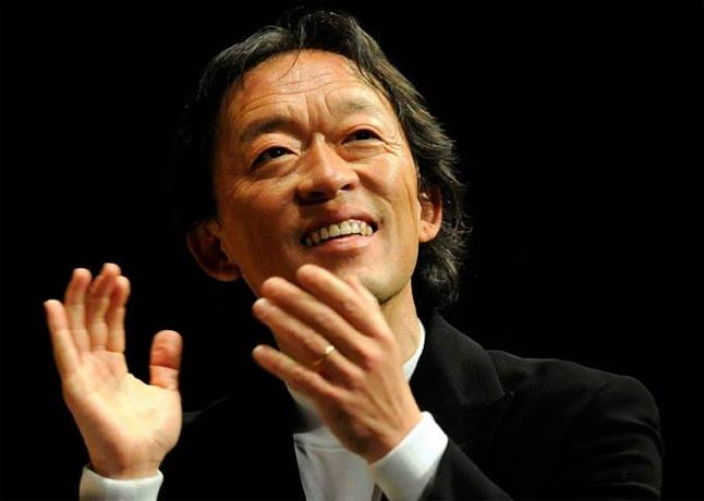 Myung-Whun Chung dirige il concerto di Capodanno del Teatro la Fenice di Venezia