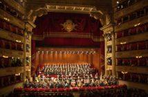 Concerto di Natale - Coro e Orchestra del Teatro alla Scala