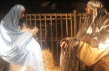Natale a Brisighella, presepe vivente