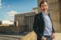 Ralph Rugoff nominato curatore della Biennale Arte Venezia 2019 - Photo: Marc Atkins