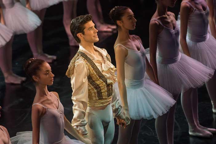 Roberto Bolle - Danza con me